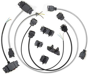 new meets modular wiring systems powers cross station