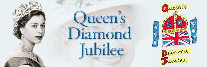 Queen Diamond Jubilee 2012